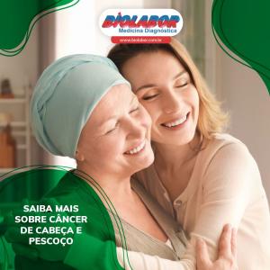 Atenção aos sinais e fatores de risco do câncer de cabeça e pescoço