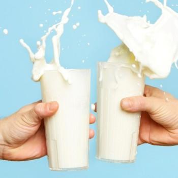 4 Sinais de que você pode ter intolerância à lactose